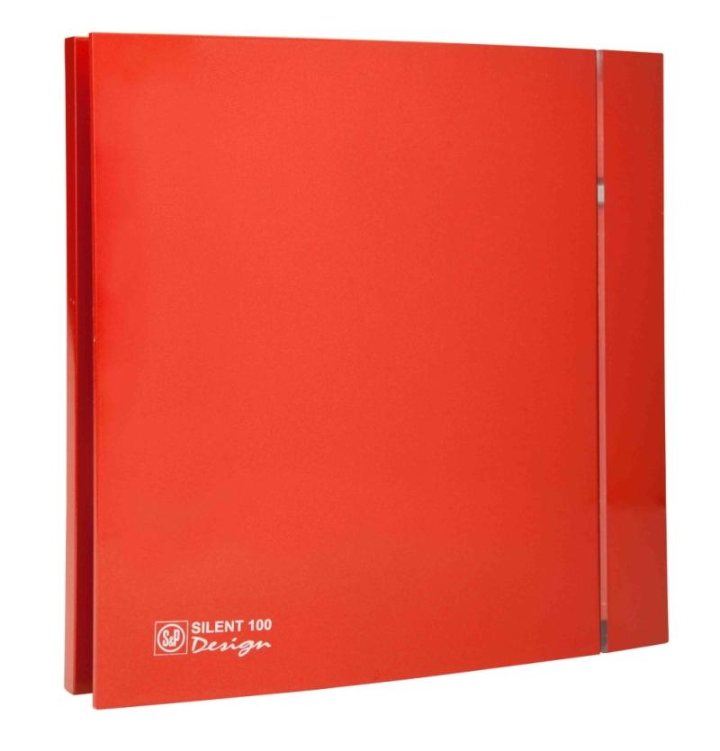 Silent 100 design red crz asov dob h zp tn klapka for Decor 100 silent