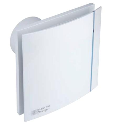 Ventilátor do koupelny 100